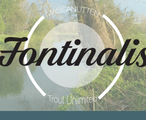 Read Fontinalis September/ October 2016