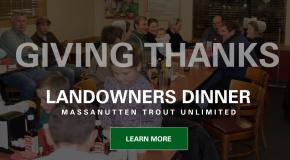 Landowners' Dinner
